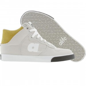 ALIFE Everybody High Official Canvas (off white)