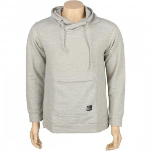 ARSNL Blaze Hoody (light grey terry)
