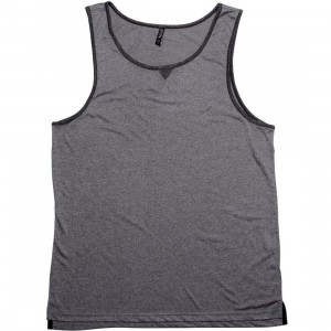 ARSNL Laidback Tank Top (grey speckle)