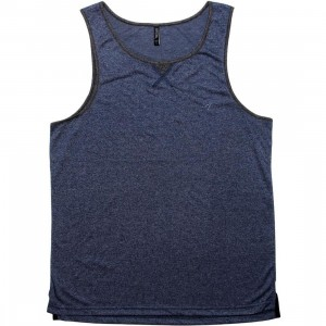 ARSNL Laidback Tank Top (navy speckle)