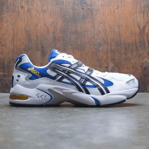 Asics Tiger Men Gel Kayano 5 OG (white / black)