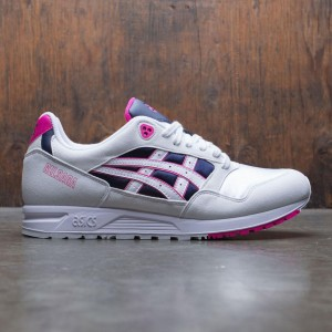 Asics Tiger Men Gel-Saga (white / pink glow)