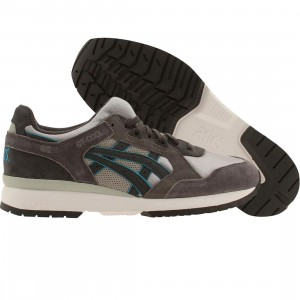 Asics Tiger Men GT-Cool (gray / light gray / dark gray)