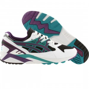 Asics Tiger Men Gel-Kayano Trainer (black / purple)