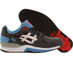 Asics Tiger Men GT-Quick (black / white)