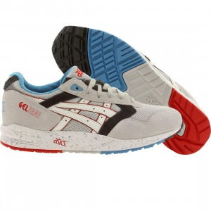 Asics Tiger Men Gel-Saga (gray / soft gray / white)