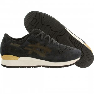 Asics Tiger Men Gel-Lyte III - Lasercut (black)