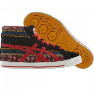 Onitsuka Tiger Men Fabre BL-L (zarape / red)