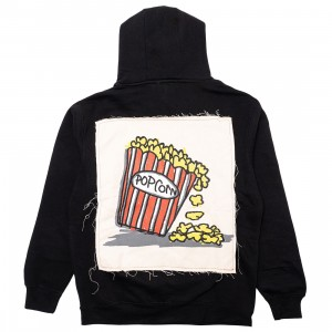 After School Special Men Sleep Hoody (black)