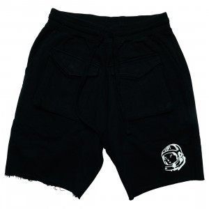Billionaire Boys Club Men Solar Shorts (black)