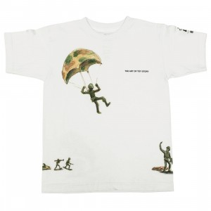BAIT x Toy Story Youth The Army Men Tee (white)