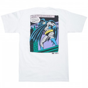 BAIT x Batman Men Dark Avenger Tee (white)