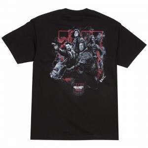 BAIT x Call of Duty Men Zombies Group Tee (black)
