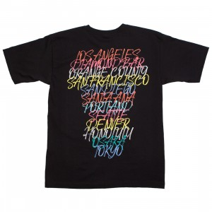 BAIT Men BAIT Doors Tee (black)