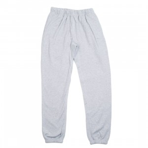 BAIT Men Premium Blank Sweatpants (gray / glacier)