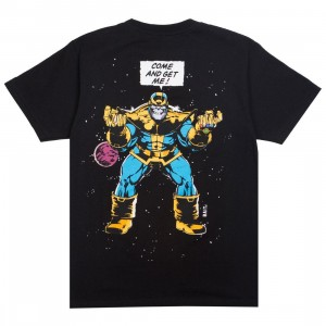 BAIT x Marvel Comics Men Infinity Gauntlet Thanos Tee (black)