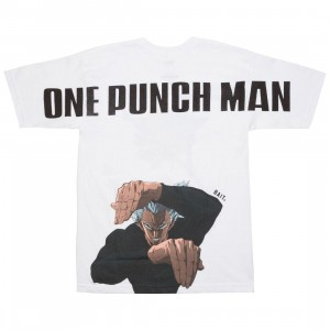 BAIT x One Punch Man Men Garou Tee (white)