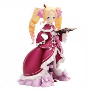 PREORDER - Bandai Ichibansho Re:Zero Starting Life in Another World Beatrice Story To Be Continued Figure (pink)