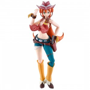 PREORDER - Bandai S.H.Figuarts Back Arrow Elsha Lean Figure (red)