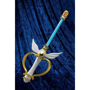 PREORDER - Bandai Proplica Pretty Guardian Sailor Moon Eternal Moon Kaleido Scope (white)