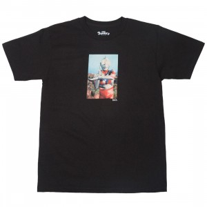 BAIT x Ultraman Men Hero Tee (black)