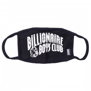 Billionaire Boys Club Arch Logo Mask (black)