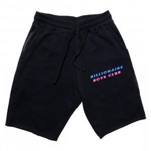 Billionaire Boys Club Men Tropics Shorts (black)