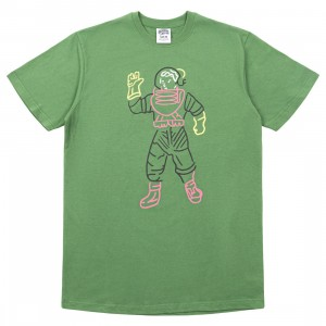Billionaire Boys Club Men Astro Lights Tee (green / willow)