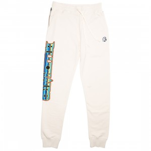 Billionaire Boys Club Men Fairbanks Jogger Pants (tan / butter cream)