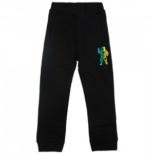 Billionaire Boys Club Little Kids Arch Sweat Pants (black)