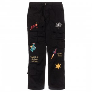Billionaire Boys Club Men Stellar Pants (black)