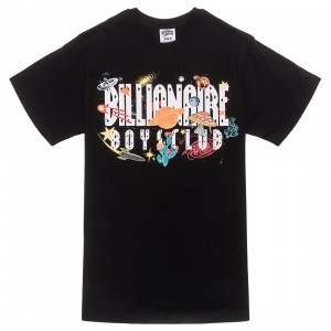 Billionaire Boys Club Men Universe Tee (black)