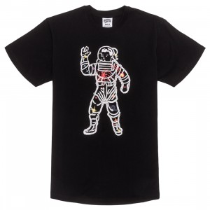 Billionaire Boys Club Men Astro Tee (black)