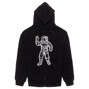 Billionaire Boys Club Men Astronaut Zip Hoody (black)