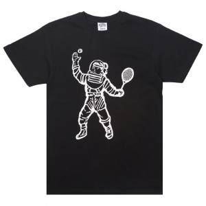 Billionaire Boys Club Men Tennis Astronaut Tee (black)