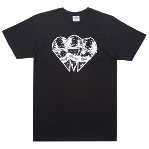 Billionaire Boys Club Men Space Cones Tee (black)