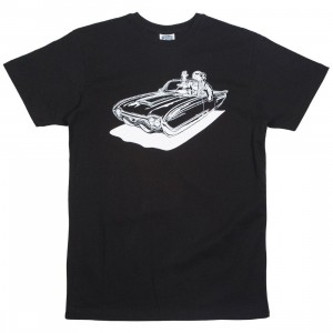 Billionaire Boys Club Men Thunderrocket Tee (black)