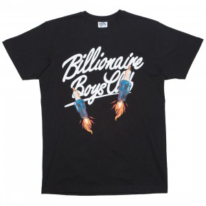 Billionaire Boys Club Men Sparks Tee (black)