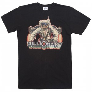 Billionaire Boys Club Men Interplanetary Tee (black)