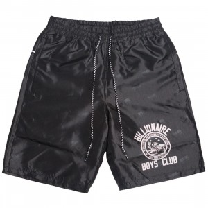 Billionaire Boys Club Men Star Gazer Shorts (black)