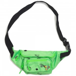 Billionaire Boys Club Space Pack Bag (green)