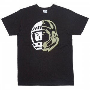 Billionaire Boys Club Men Spacewalk Tee (black)
