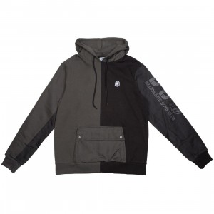 Billionaire Boys Club Men Apus Hoody (black)
