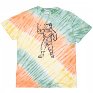 Billionaire Boys Club Men Astro Knit Tee (white)