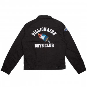 Billionaire Boys Club Men Explorer Jacket (black)