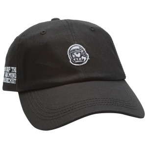 Billionaire Boys Club HM Dad Cap (black)
