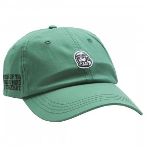 Billionaire Boys Club HM Dad Cap (green)