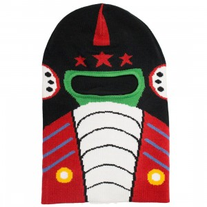Billionaire Boys Club Balaclava Face Mask (black)