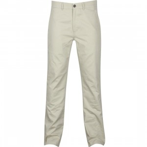 BAIT Basics Chino Pants (khaki / light khaki)