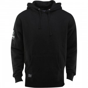 Bloodbath Ethereal Pullover Hoody (black)